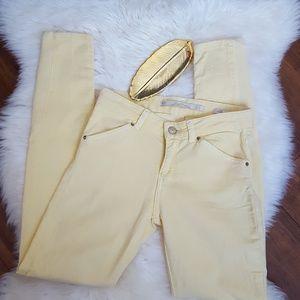 Zara Woman Premium Denimwear Slim Fit Jeans